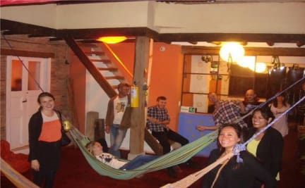 Foto's van Hostal Bakano Backpackers