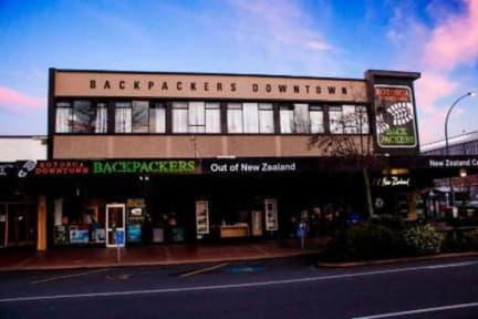 Foto's van Rotorua Downtown Backpackers