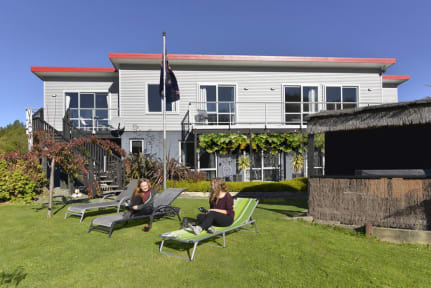 Billeder af Tombstone Motel, Lodge & Backpackers
