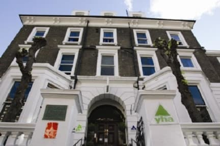 Photos of YHA London Earls Court
