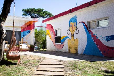 Foto's van Negrita Hostel