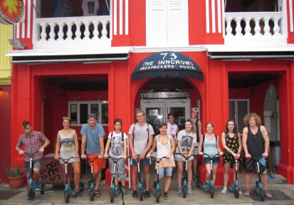 Kuvia paikasta: The InnCrowd Backpackers Hostel 2