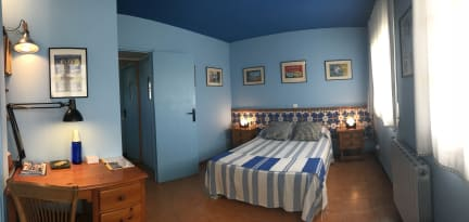 Bilder av Sunrise Rooms