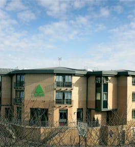 Photos of YHA Oxford