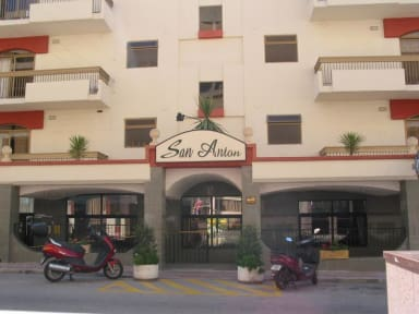 Fotos de The San Anton Hotel