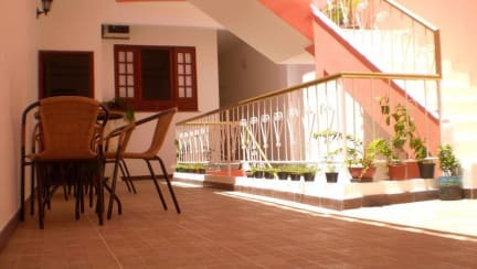 Fotky Albergue Rio Vermelho Hostel