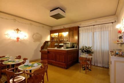Фотографии Hotel Moderno