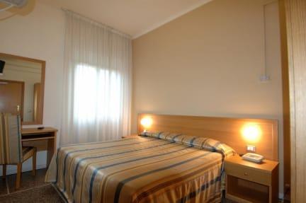 호텔 모데르노의 사진