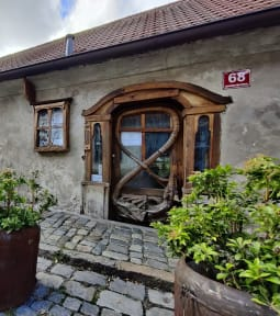 Fotografias de Hostel Krumlov House