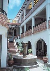 HI-Hotel Jerusalemの写真