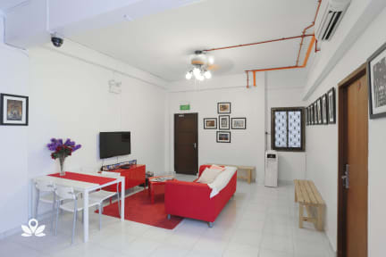 Fotky Gusti Bed And Breakfast Singapore