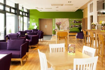 Photos of YHA York