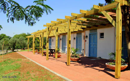 Foton av Kibbutz Moran Country Lodging