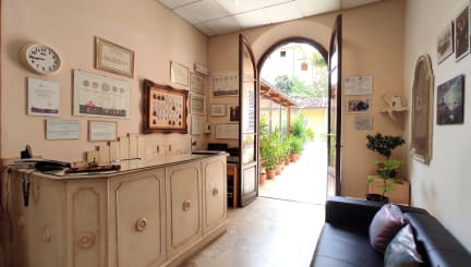 Kuvia paikasta: Hotel Rita Major Firenze