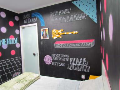 Photos of Vila Rock Hostel