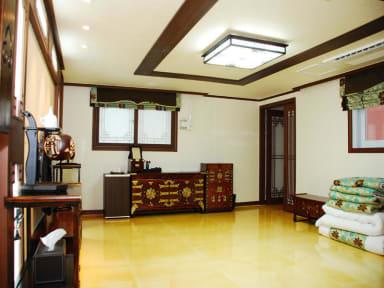 Fotos von Suwon Hostel