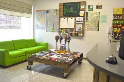 Photos of Kozii Hostel D.C