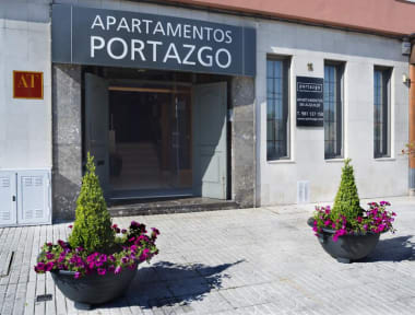 Bilder av Apartamentos Attica21 Portazgo