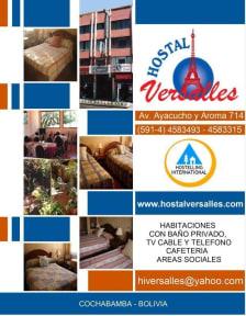 Photos de HI-Hostal Versalles