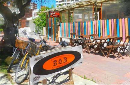 B&B Punta Hostel照片