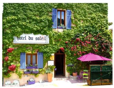 Photos of Hotel-Du-Soleil