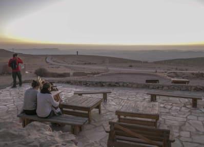 Bilder av Desert Shade