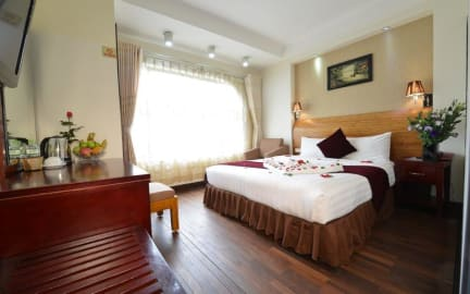 Bilder av B&B HANOI HOTEL & TRAVEL