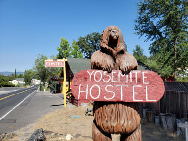 Fotografias de Yosemite International Hostel