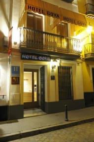 Hotel Goyaの写真
