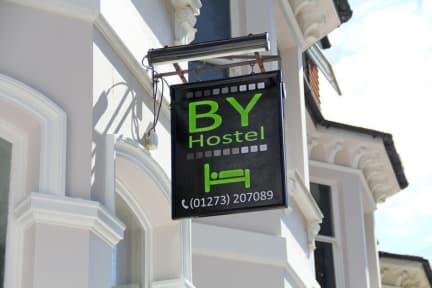 Brighton Youthful Hostel.....by the Seaの写真