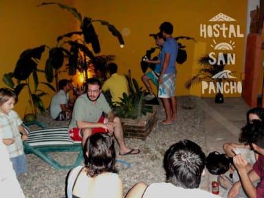 Фотографии Hostel San Pancho
