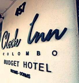 Photos of Clock Inn Colombo