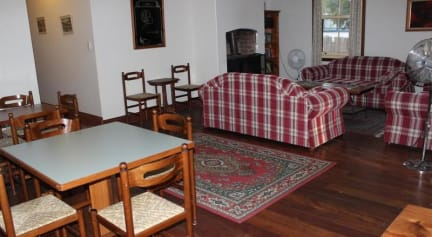 Foto di Belgravia Mountain Guest House
