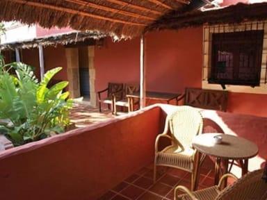 호텔 코파카바나 타리파 비치의 사진