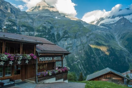 Fotos von Mountain Hostel Gimmelwald