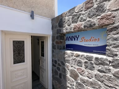 Photos de Anny Studios - Perissa Beach