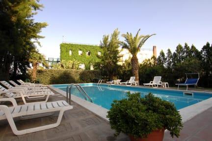 Photos of Hotel Eden Riviera