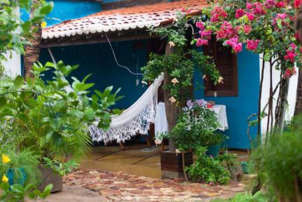 Фотографии Pousada Bangalo