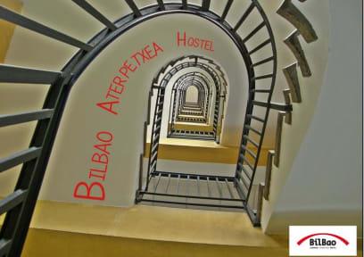 Foto di Bilbao Aterpetxea Hostel