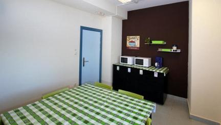 Bilbao Aterpetxea Hostel tesisinden Fotoğraflar