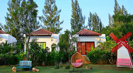 Photos of Pranburi Cabana Resort