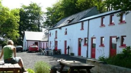 Foto di Ballyeamon Barn Tourist Hostel