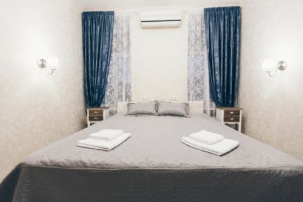 Fotos de Old Moscow mini hotel