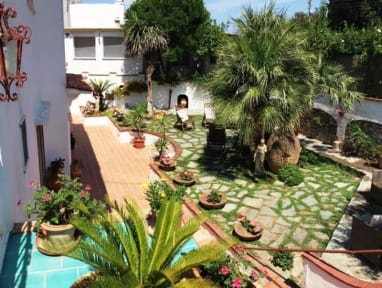 Photos of Mediterraneo Bed and Breakfast