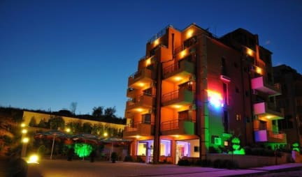 Photos of City Hotel Blagoevgrad