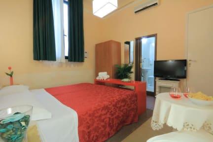 Hotel Toscana Florence tesisinden Fotoğraflar