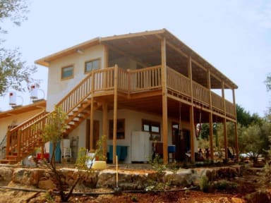 Photos of Clil Guest House in the Galilee