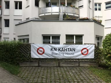 Fotos de KN KAHTAN BOARDING HOUSE MUNICH