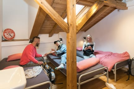 Фотографии Balmers Hostel