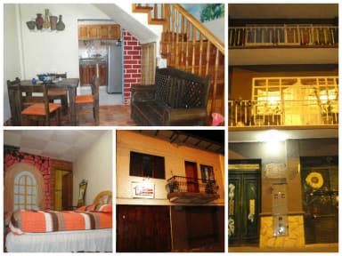 Kuvia paikasta: La Casa Cuencana